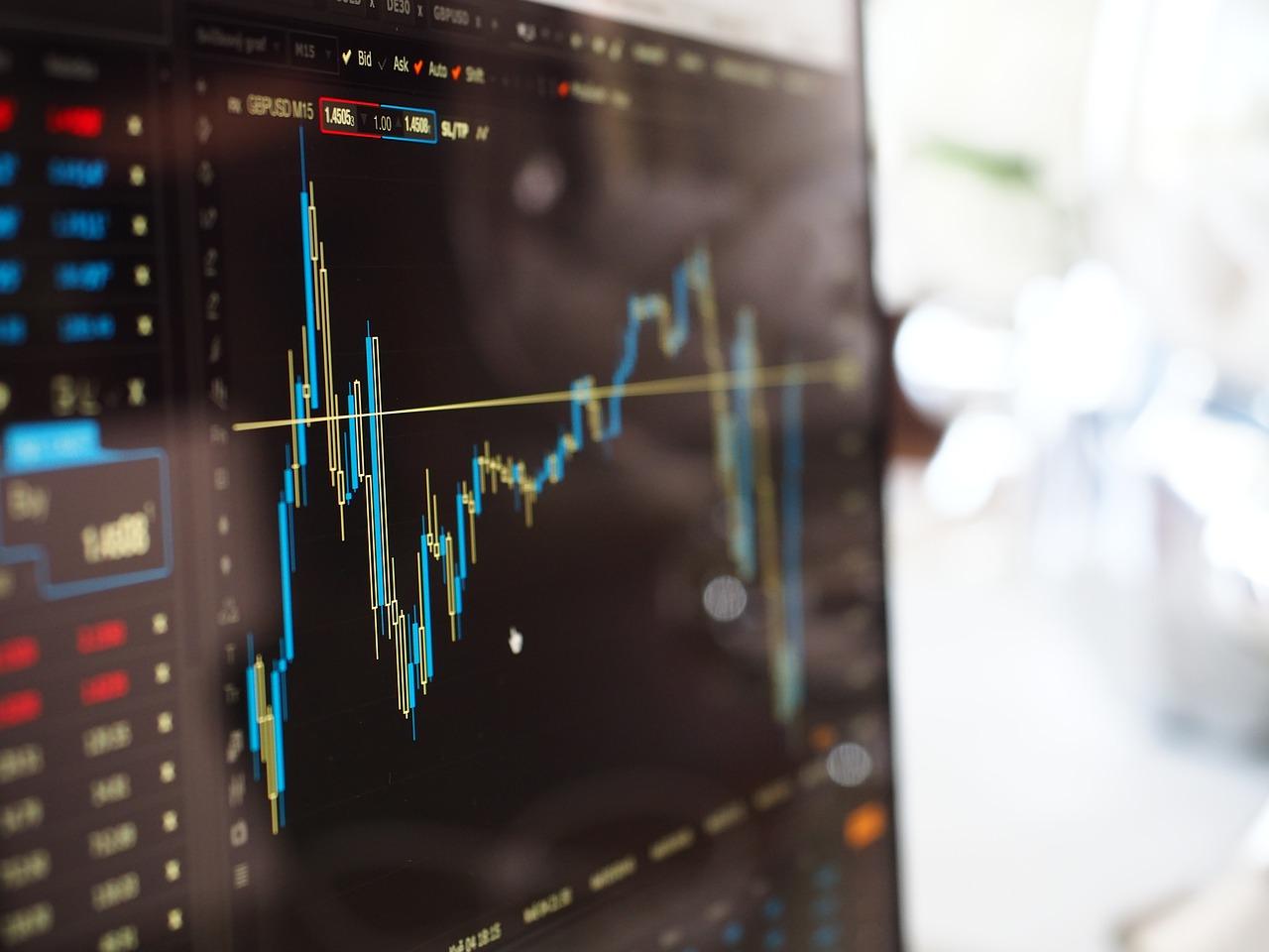Börsen, Börser, börsutveckling, stockholmsbörsen
