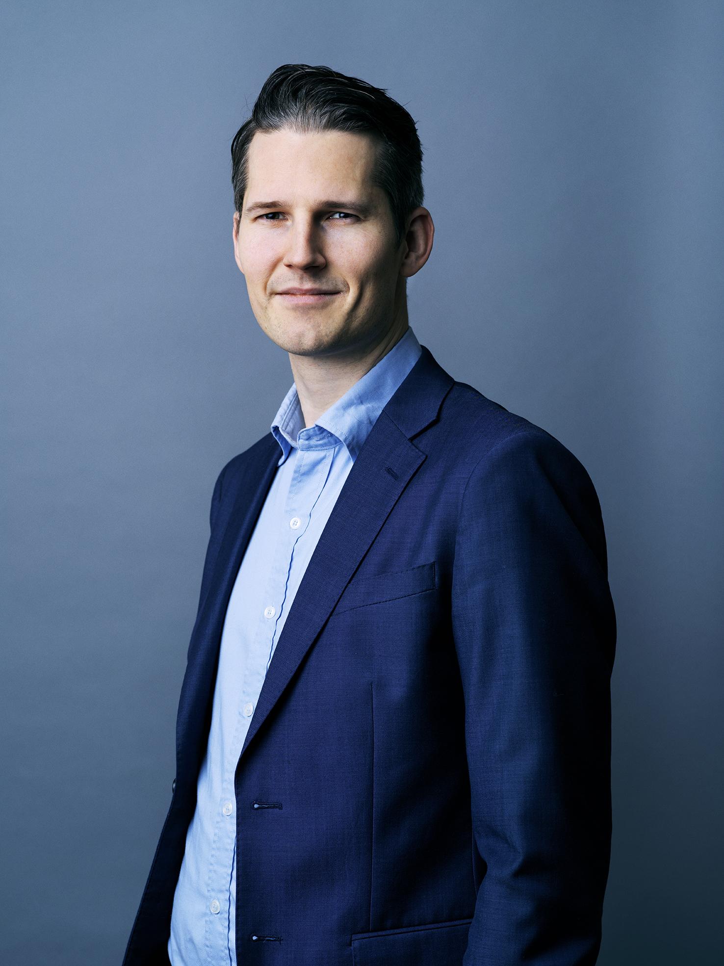 Erik Nilsson, Öhman Fonder