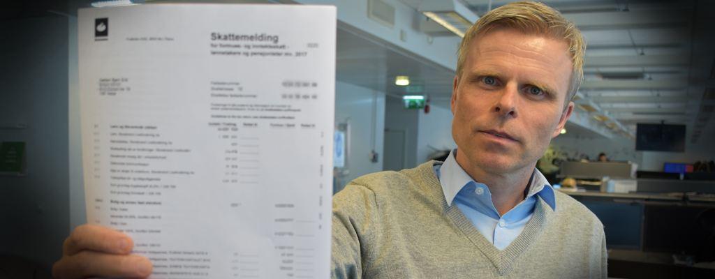 Slik Fikser Du Skatt Pa Aksjer Og Fond Nordnet