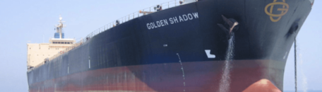 Golden Ocean Blog