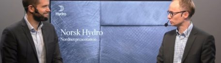Norsk Hydro (blog)