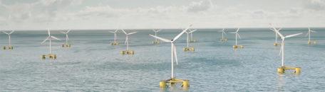 Aker offshore wind