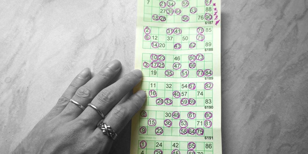 bingo-2 - miksi naiset eivät sijoita