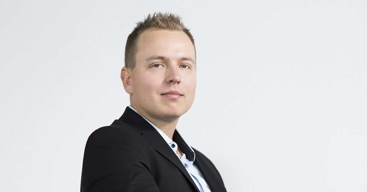 Jukka Oksaharju Salkku