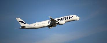Finnairin merkintäoikeusanti