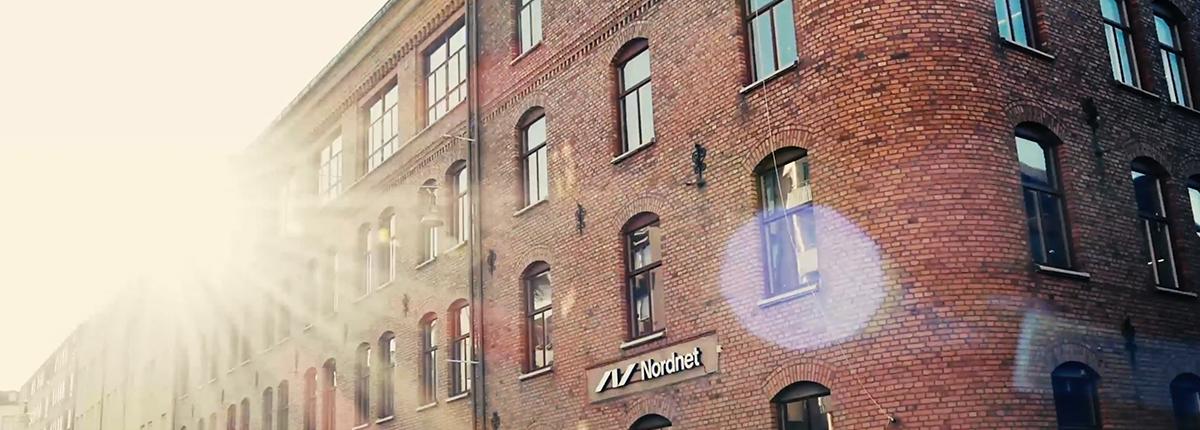 Nordnet Tukholman toimisto