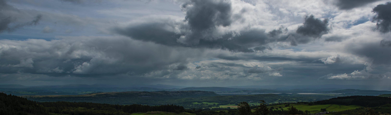 Sorte skyer i horisonten… igen